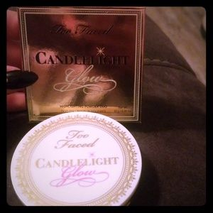 Too faced candlelight